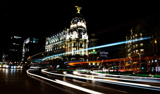 Cerrajeros Madrid Urgentes