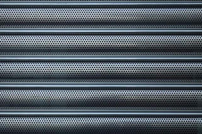reparación de persianas metálicas